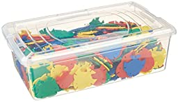 Childcraft Fish Blocks (Set of 420)