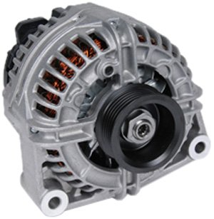 ACDelco 15128978 GM Original Equipment Alternator