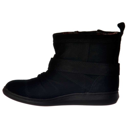 Women's Black Boot Brown Suede Dog Suede Mint Suede Rocket Black Ankle 4B7qP