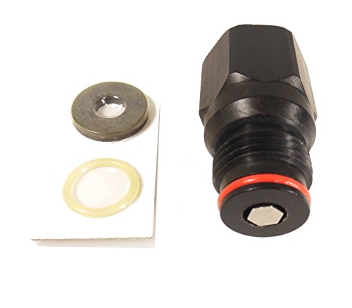 Palmer Pneumatics Refill Kit for Soda Maker Carbonator Bottles and Paintball CO2 Bottles by Palmer Pneumatics (Image #2)