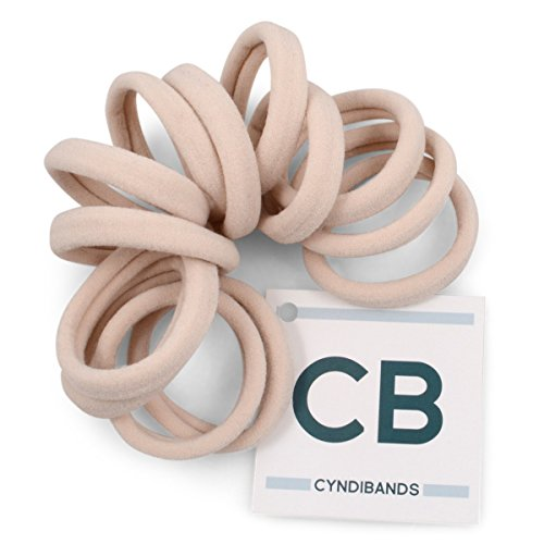 Cyndibands Gentle Hold Soft and Stretchy Gentle Hold 1.5