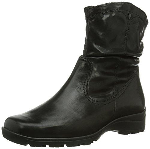 Semler Daniela, Women's Ankle Boots Black (Schwarz 001)