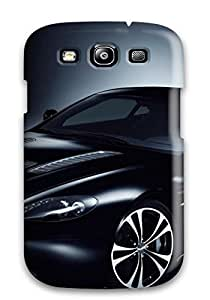 Awesome Exotic Car Flip Case With Fashion Design For Galaxy S3