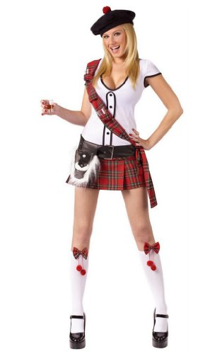 Scottie Hottie (Medium/Large) -