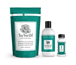 Purely Northwest Foot and Toenail Kit wi...