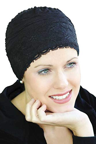 Jual Headcovers Unlimited Emily Sleeping Cap for Women with Cancer ... d1645101a068