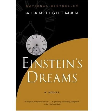 essays on einsteins dreams A discussion of important themes running throughout einstein's dreams great supplemental information for school essays and projects.