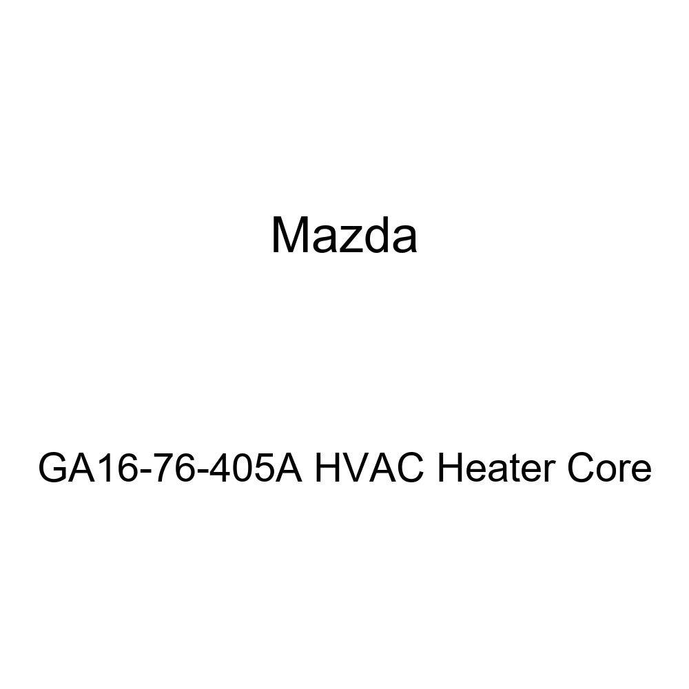 Mazda GA16-76-405A HVAC Heater Core