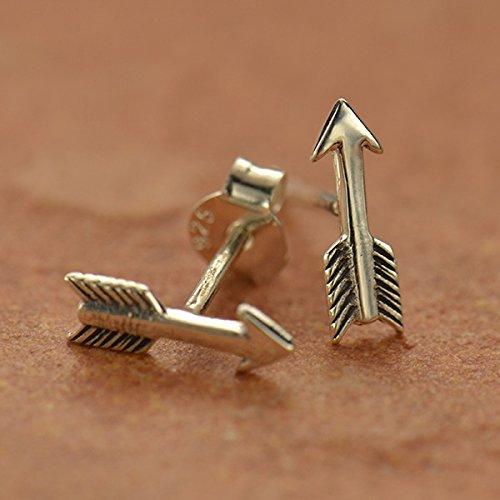 Mockingjay earrings studs