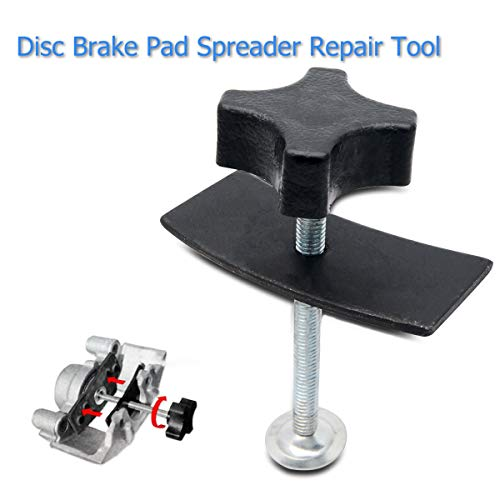 MASO Disc Brake Pad Spreader Tool Installation Caliper Piston Compressor Steel Press