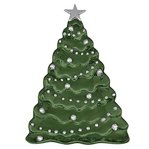 (Mariposa Green Christmas Tree)