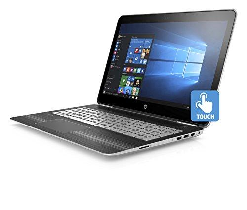 hp pavilion notebook intel core i5 6300hq 12gb ram 1tb hhd with windows 10 15 bc020nr. Black Bedroom Furniture Sets. Home Design Ideas
