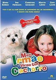 My Brother Is a Dog aka Mein Bruder ist ein Hund aka Meu Irmao Virou um Cachorro [Import] by Maria Ehrich