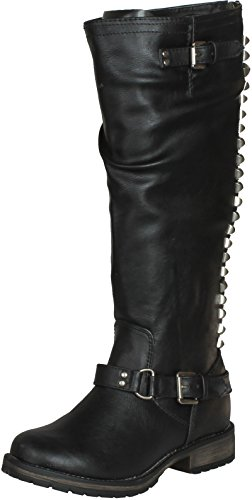 Breckelle's Women Trooper-14 Boots