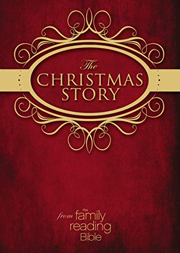 The Christmas Story Bible.Niv Christmas Story From The Family Reading Bible Ebook