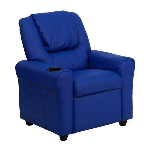 Flash Furniture DG-ULT-KID-BLUE-GG