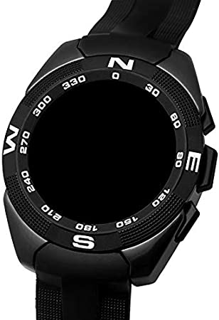 Generico NO. 1 G5 Smart Watch - Heart Rate Monitor, Bluetooth 4. 0 ...