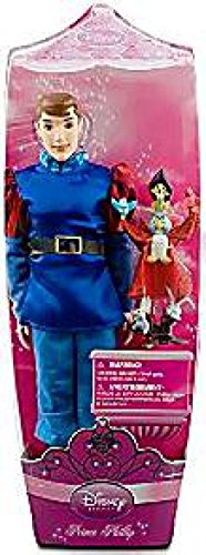 Disney Princess & Friends Prince Phillip Doll