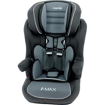Nania Imax SP ISOFIX Car Seat Groups 1 & 2 & 3 - Agora Storm A ...