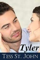 Tyler (Contemporary Romance ~ Short Story ~ Romance Breaks ~ Danby Series 1)