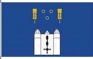 Vertical Bandera wollmerath–80x 200cm–Bandera y