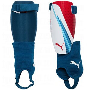 puma evospeed shin guards