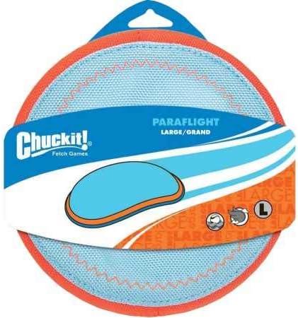 L Frisbee Galleggiante e Volante Chuckit Z3Y