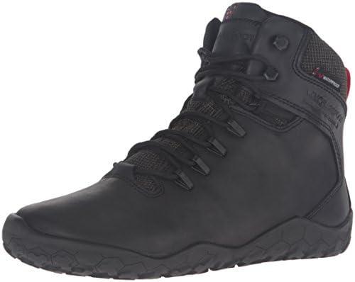 VIVOBAREFOOT Womens Tracker Fg L Leather Walking Shoe