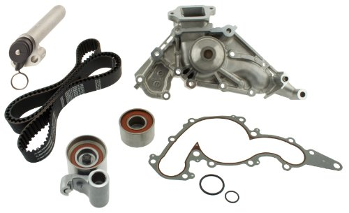 (Aisin TKT-030 Engine Timing Belt Kit with Water Pump)