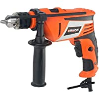 Impact Drill 810Watts Metal Chuck Professional Hammer Drills for House DIY VPID1030