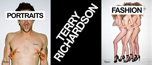 Terry Richardson: Volumes 1 & 2: Portraits and - Tom Terry Ford