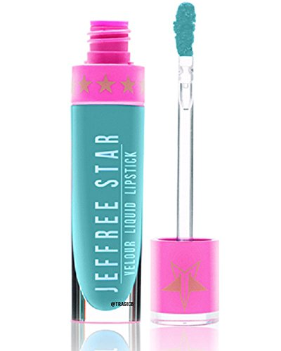 Jeffree Star Velour Liquid Lipstick - Breakfast at -