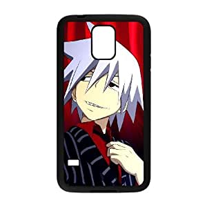 SamSung Galaxy S5 phone cases Black SOUL EATER fashion cell phone cases LIYT2272986