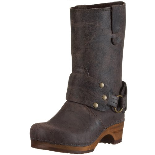Mohawk 452203 Braun Boot Women's brown3 Sanita Boots FOpOw