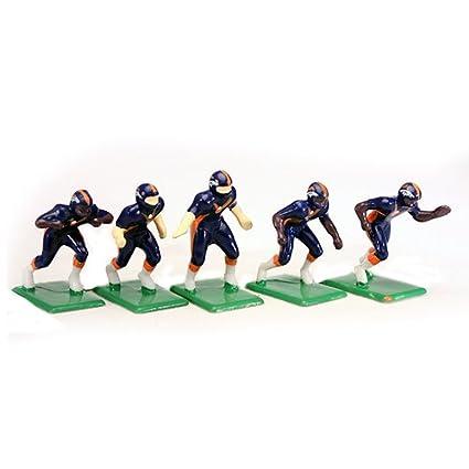 c10b2691d5d Amazon.com  Tudor Games 4-04-D NFL Home Jersey - Denver Broncos Dark ...