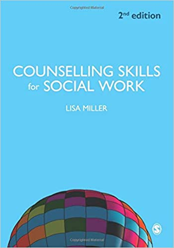 Counselling Skills in Social Work Practice (Counselling Skills S.)