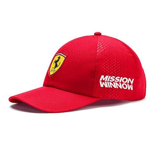 (PUMA Scuderia Ferrari Replica Team Hat)