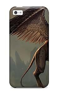 Cute Tpu DMGden Griffin Case Cover For Iphone 5cKimberly Kurzendoerfer