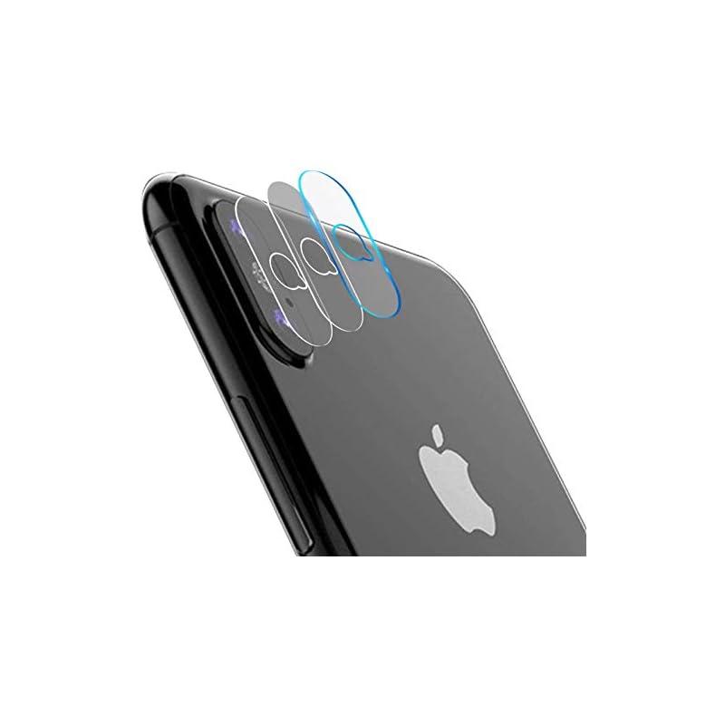 Casetego Compatible iPhone Xs Max Camera