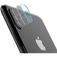 Casetego Compatible iPhone Xs/XS Max Camera Lens...