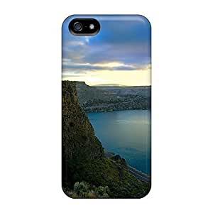 Phone For Iphone ipod touch4 Open Lakedurable iphone High Quality covers miao's Customization case