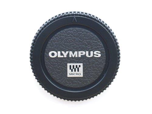 Olympus BC-2 Body Cap for Micro Four Thirds Digital SLR Cameras