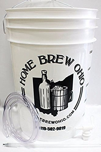 - Home Brew Ohio B0147ECOHG FBA_Does Not Apply Bottling Setup, Multicolor