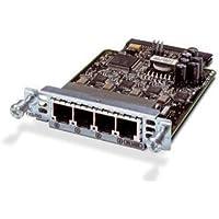 Cisco VIC2-4FXO FXO (Universal) Voice Interface Card