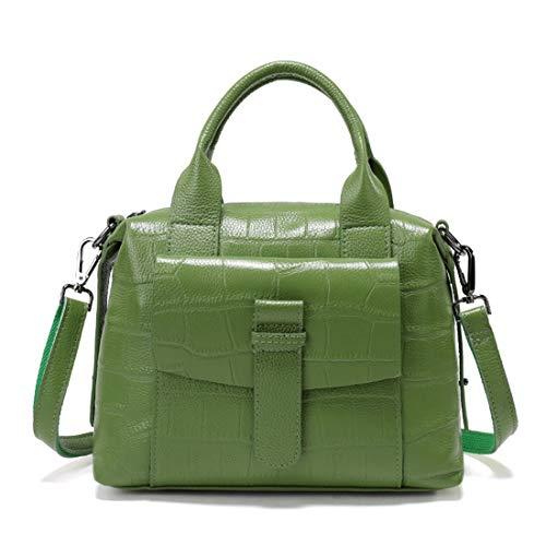 tout Bandoulière color Green Main Green Dhrfyktu Fourre Sac À q4O7WwI6