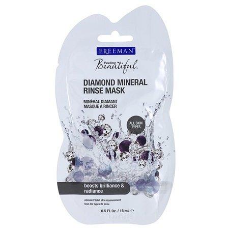 Freeman Diamond Mineral Rinse Travel
