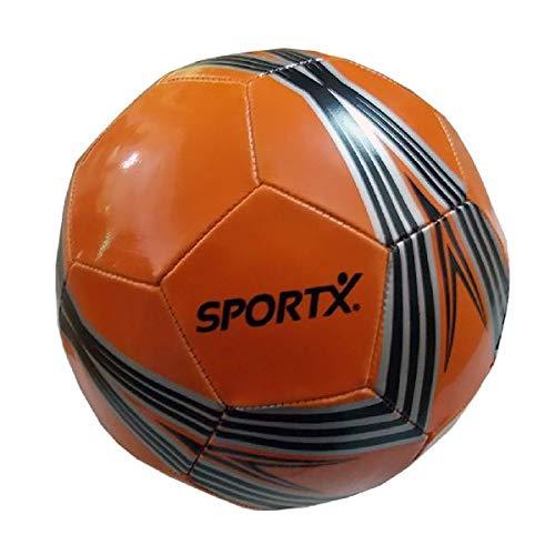 DYNO Balón de Fútbol Sala Naranja Light Ligero para Niños NR 5 ...