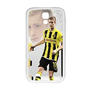 Cool painting Borussia Dortmund: Marco Reus Phone Case for Samsung Galaxy S4