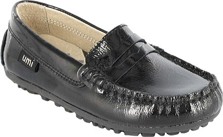 umi  Morie B Penny Uniform Loafer (Little - Penny Loafers For Girls