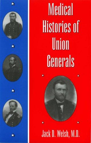 Medical Histories of Union Generals Pdf